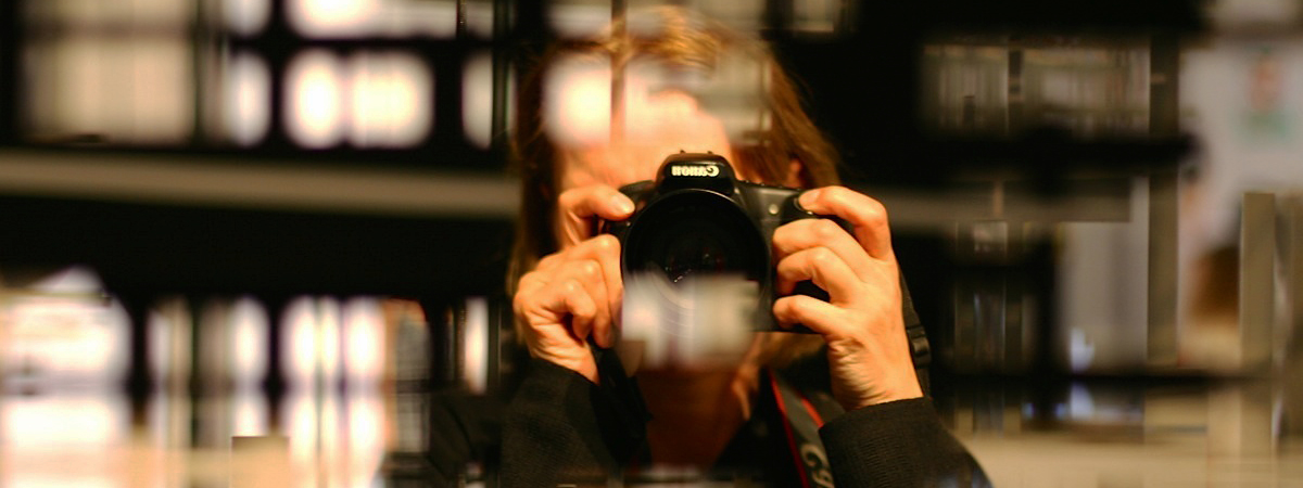 Nicole Hundertmark - leidenschaftliche Fotografin