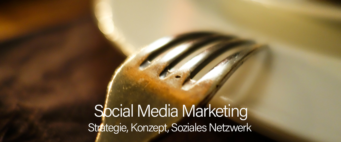 Social Media Marketing - N.Hundertmark
