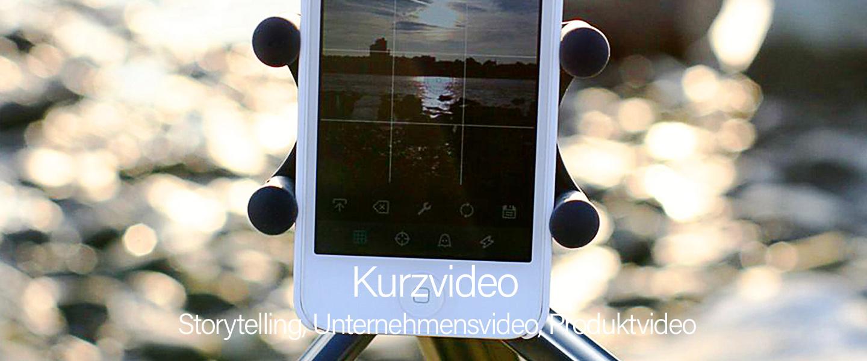 Webvideos von N.Hundertmark