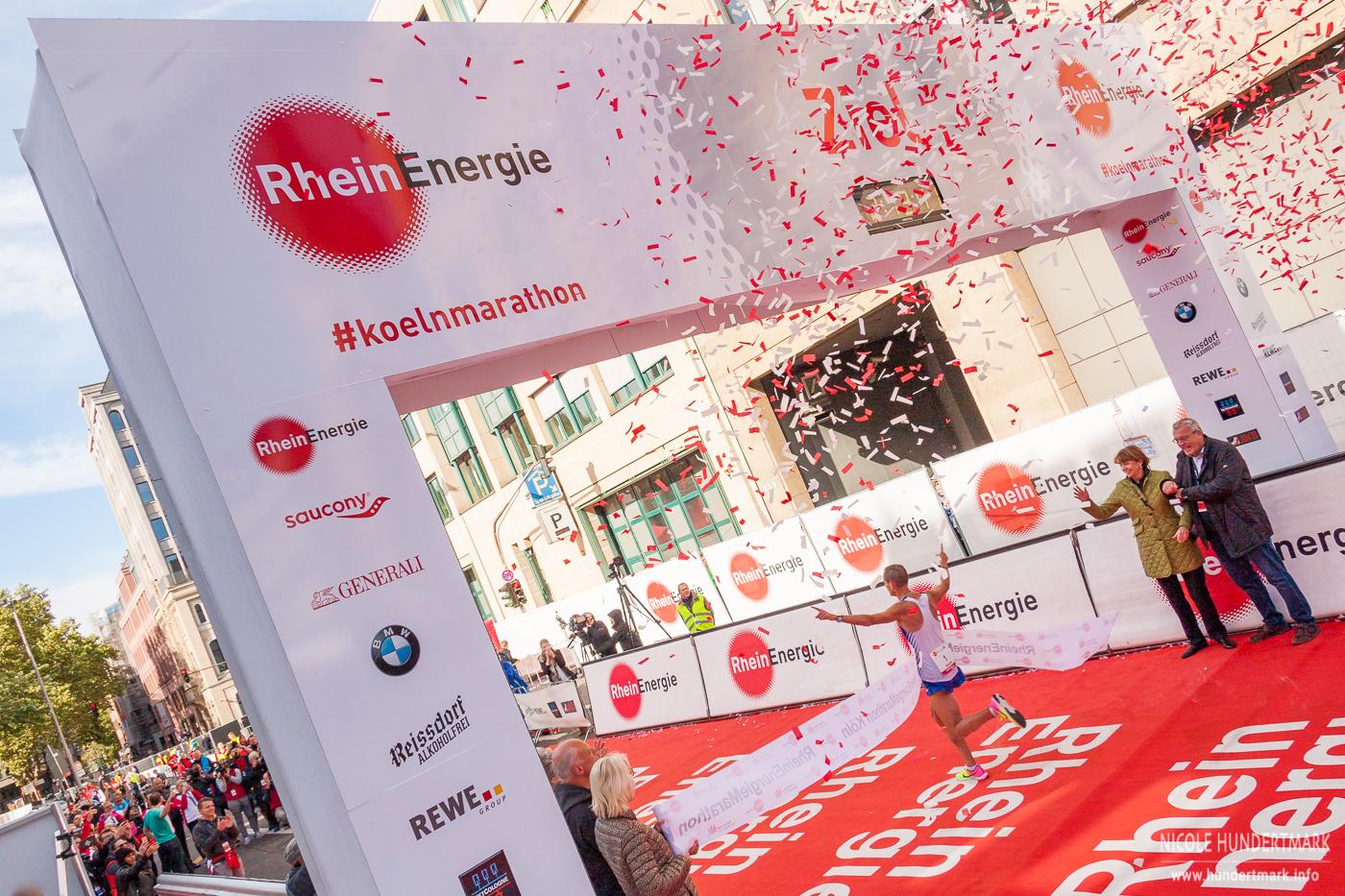 Köln Marathon 2017 - N. Hundertmark Fotografie