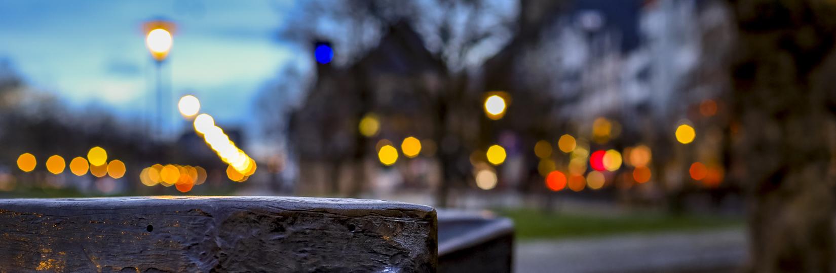 Köln Fotos am Abend