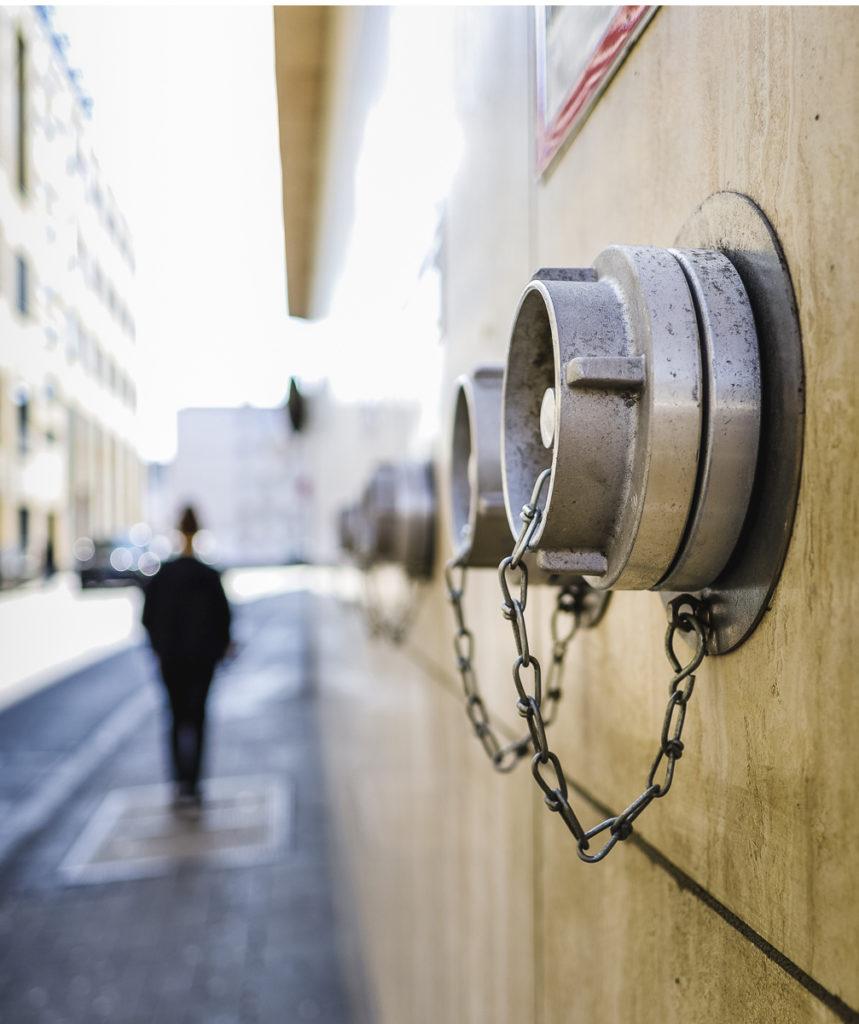 In den Straßen von Köln - Fotografie Nicole Hundertmark